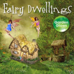 Are there fairies dwelling at the bottom of your garden?
