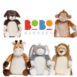Bobo Buddies are here! Say Hello…
