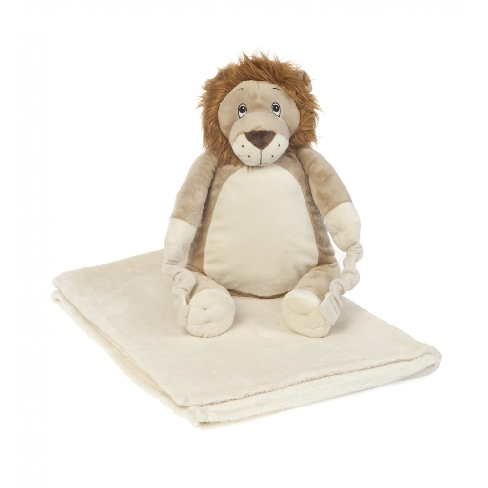 bobo buddies blanket pack