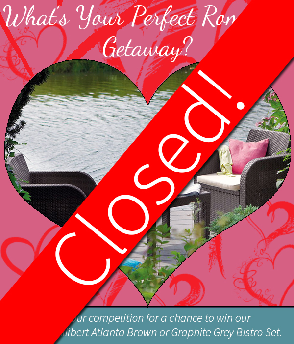 valentines day closed competition