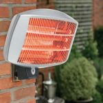 4 Outdoor Heaters We Love This Winter