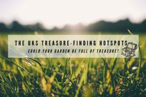 UK treasure
